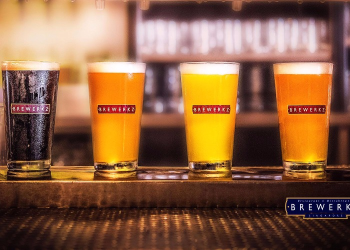 Most Expensive Beer In The World >> The Most Expensive Places To Drink Beer Around The World Lovefood