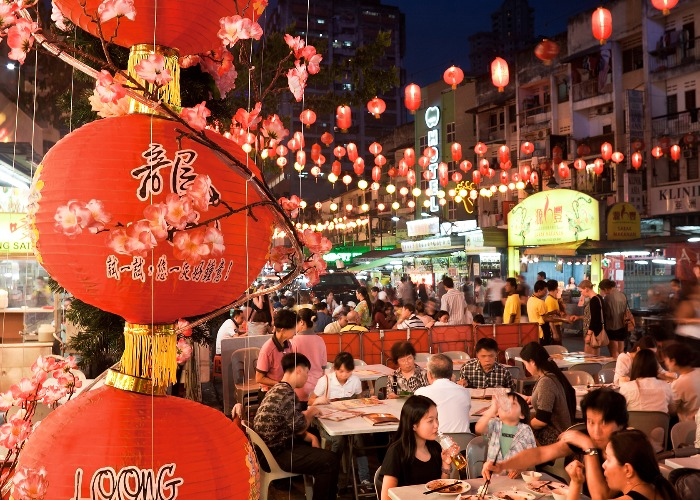 Ranked: the 50 best food cities of 2019   loveexploring com