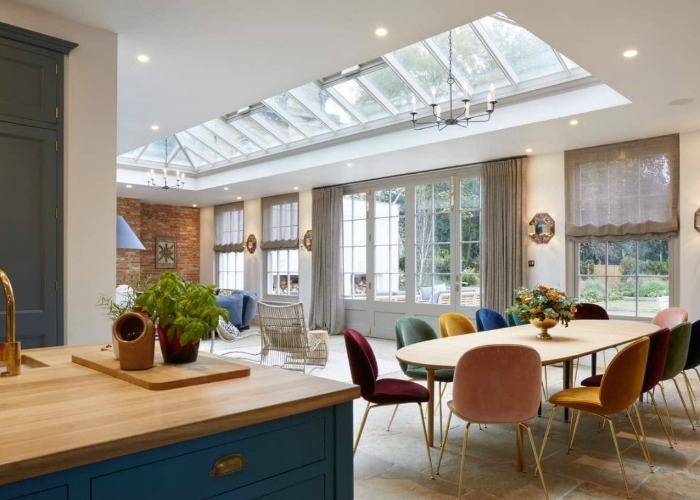 Design Your Interior Floor Plan