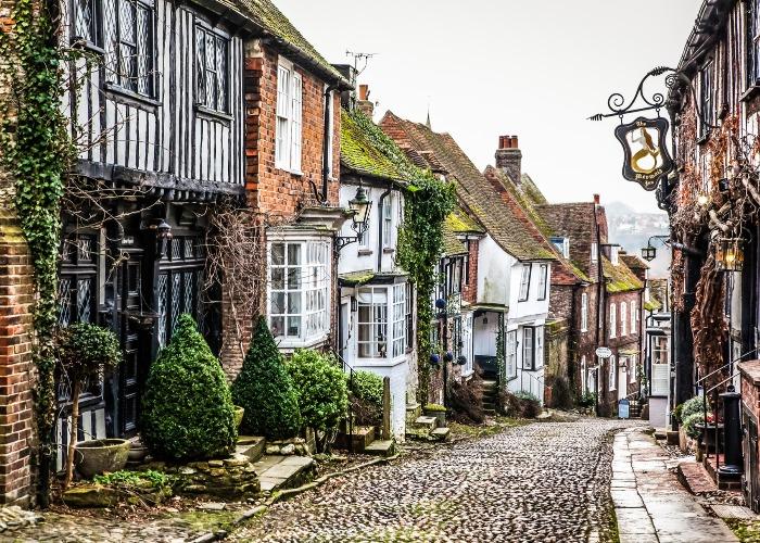 Image result for Rye, East Sussex