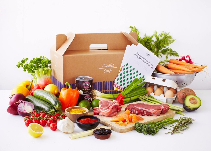 Uk recipe boxes from riverford hello fresh mindful chef abel love cooking but lacking inspiration check out our testing of the uks recipe boxes which deliver fresh ideas and ingredients straight to your door forumfinder Choice Image