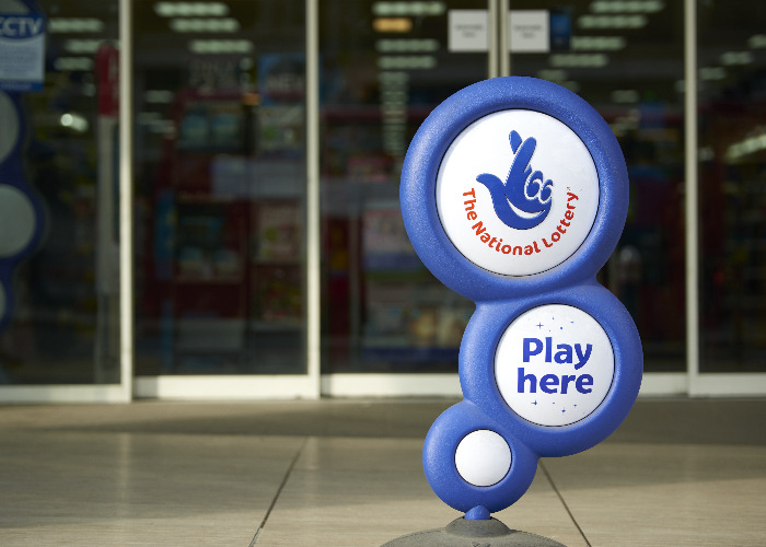 United Kingdom victor of £121m EuroMillions jackpot to remain anonymous