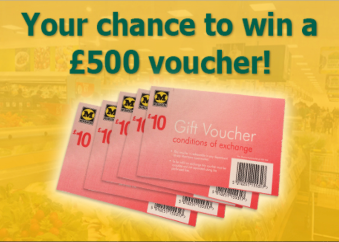 Morrisons voucher scam: fake 'chance to win £500' offer doing the rounds