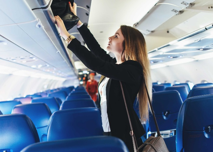 The Big 6 Budget Airlines How Their Luggage Rules