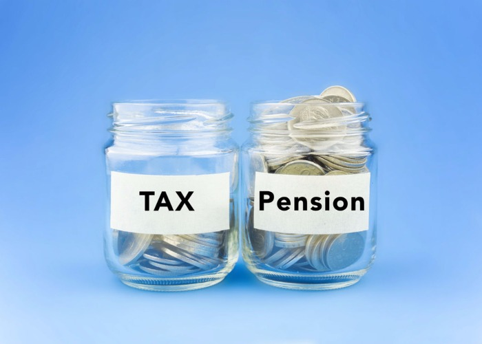 Image result for pension tax efficiency