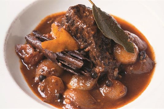 the hairy bikers 39 beef stifado recipe
