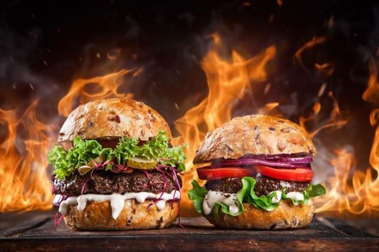 The Ultimate Burger Cooking Tips Hacks And Tricks