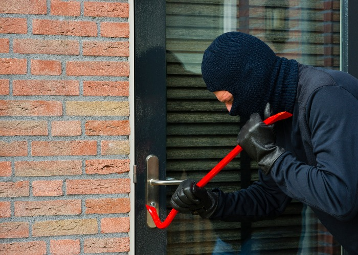 How to protect your home (Image:Shutterstock)