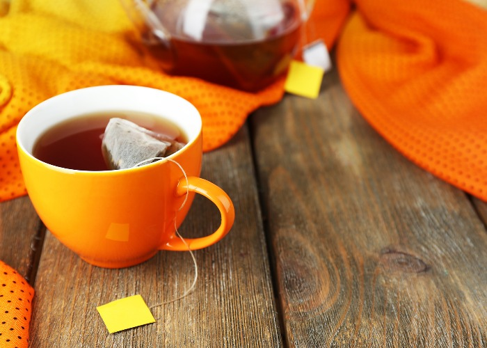 8 best teas by British brands