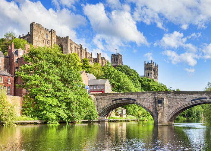 Delightful Homes For Sale In Durham