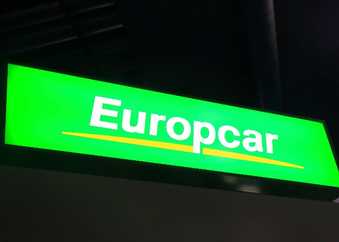 Europcar Car Hire Repair Rip Off Can You Get Compensation
