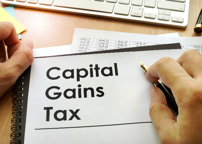 How to avoid or cut Capital Gains Tax by using your tax-free