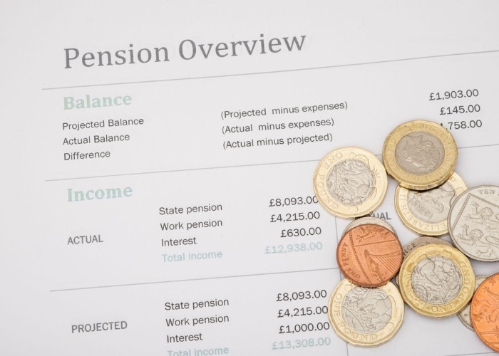 Is your state pension accurate? (Image:Shutterstock)
