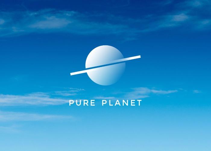 pure planet - photo #1