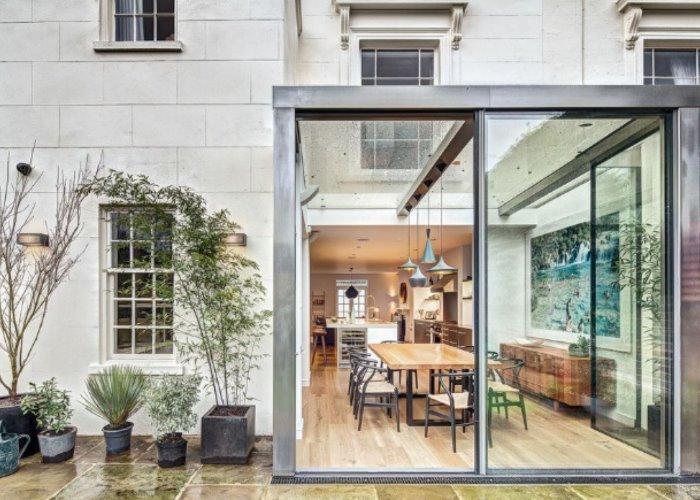 Glass Extension Ideas To Transform A Home Loveproperty Com