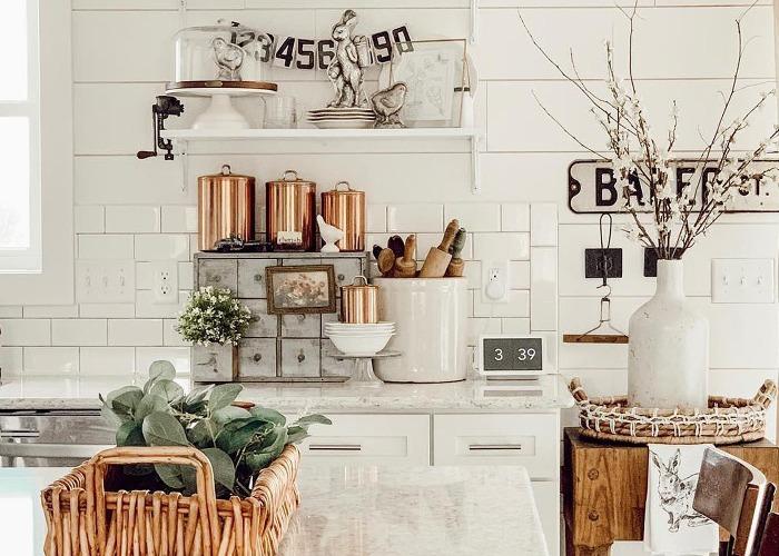 Fabulous Farmhouse Decorating Ideas For Every Room Loveproperty Com