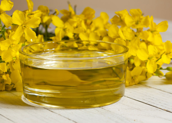rapeseed oil a new way to enjoy a healthy british produce. Black Bedroom Furniture Sets. Home Design Ideas