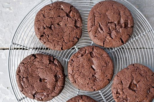 Paul Hollywoods Best Ever Chocolate Chip Cookies Recipe