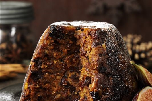 don t like christmas pudding recipe