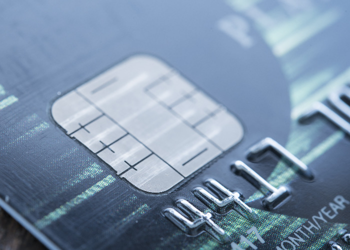 Credit card firms need to know you've moved (Image: Shutterstock)