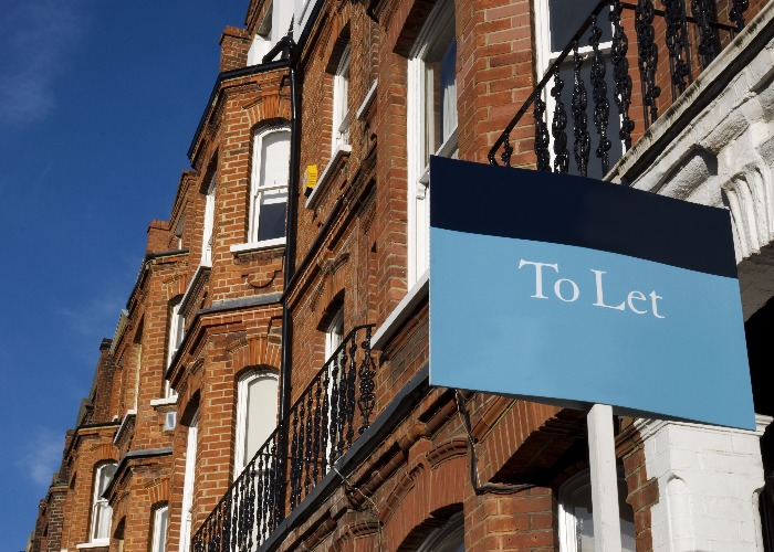 Stop using letting agents (Image:Shutterstock)