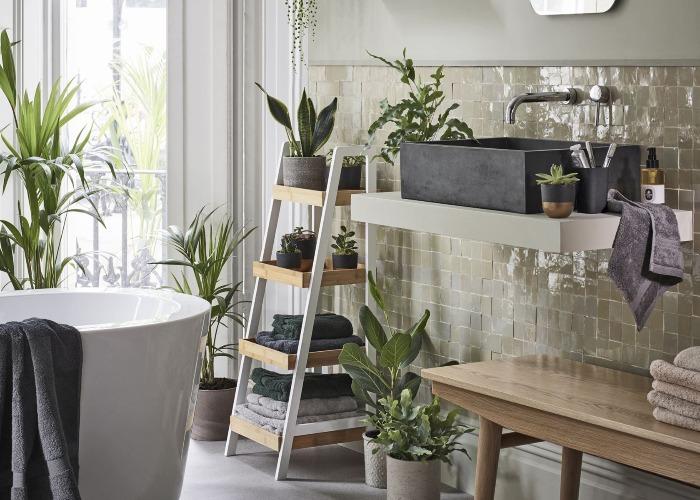 Stupendous 53 Budget Bathroom Ideas To Freshen Up Your Space Download Free Architecture Designs Griteanizatbritishbridgeorg