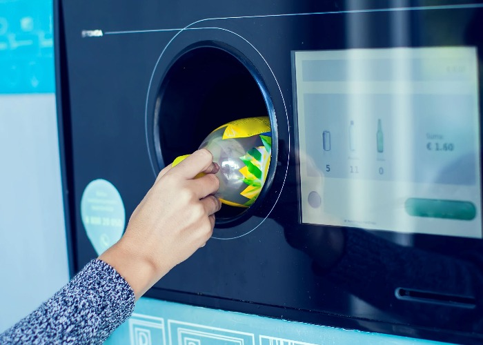 Supermarket recycling schemes: how much you can earn at Tesco, Sainsbury's, Waitrose and more