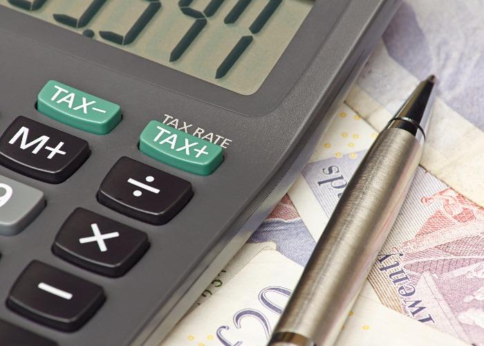 Inheritance tax is a key consideration (image: Shutterstock)