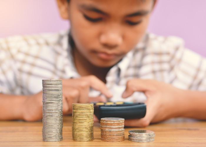 The best children's bank accounts