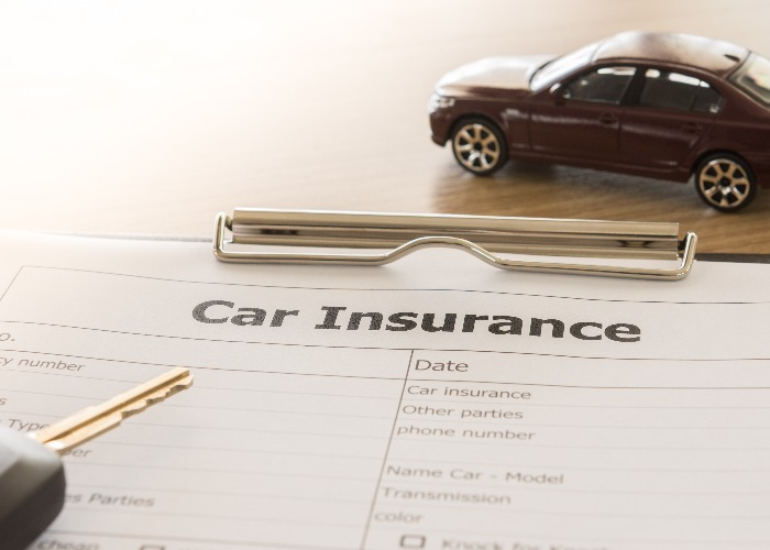 Drivers to dodge £100 rise in insurance costs after Government u-turn