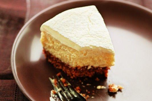 Eric Lanlard's cheesecake recipe