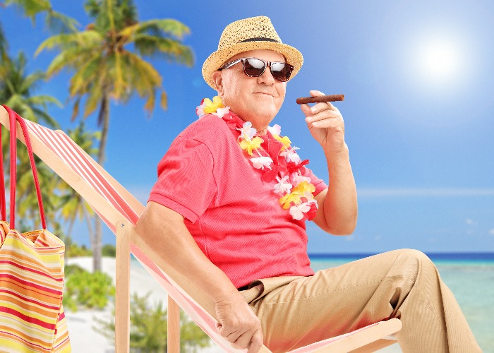 Retiring abroad is not as simple as it sounds (image: Shutterstock)