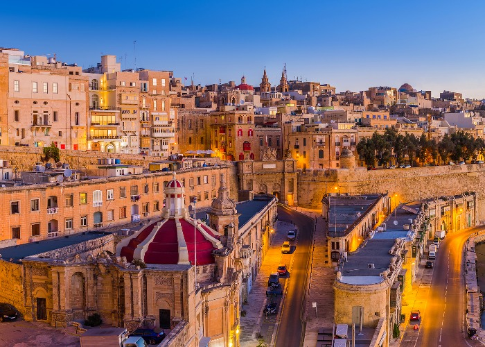 Explore Valletta: things to do in the European Capital of Culture 2018