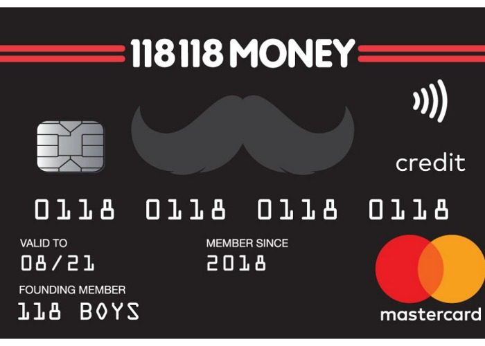 118 118 Money S No Interest Credit Card What S The Cost