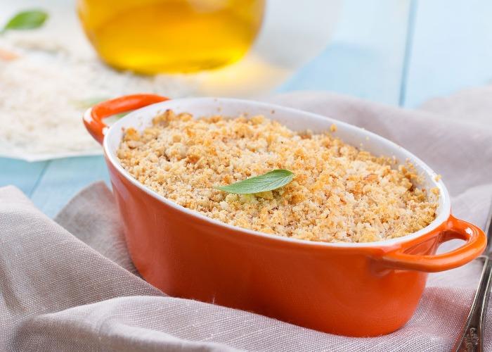 Pheasant winter bake recipe