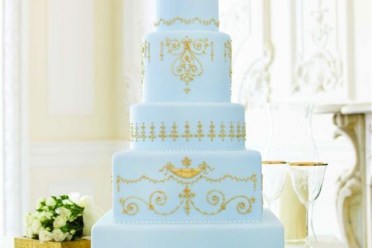 How To Make A Wedding Cake.Mission Make Your Own Wedding Cake