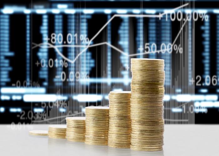 Investment returns (Image: Shutterstock)