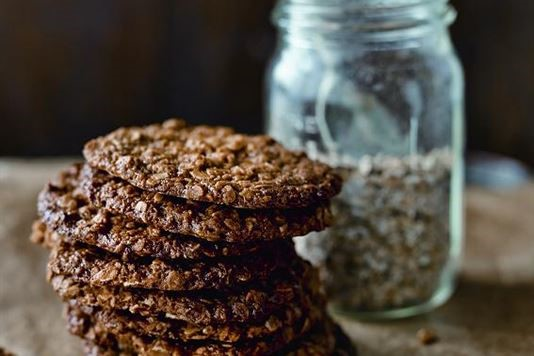 Anzac cookies recipe