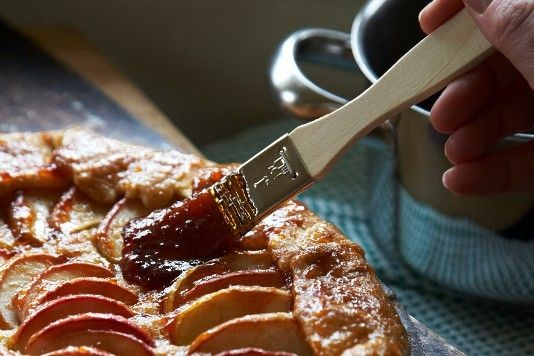 Apple and mincemeat frangipane tart recipe