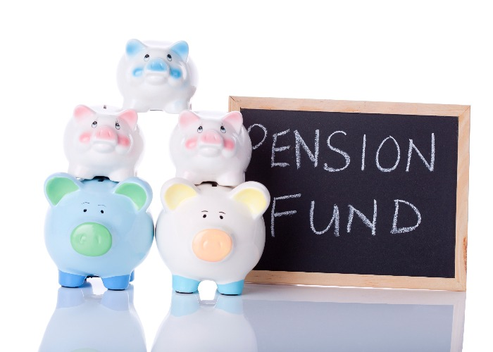 Plan your pension (Image: Shutterstock)