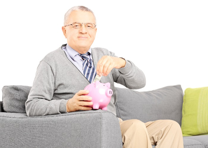 Lifetime allowance rises (Image:Shutterstock)