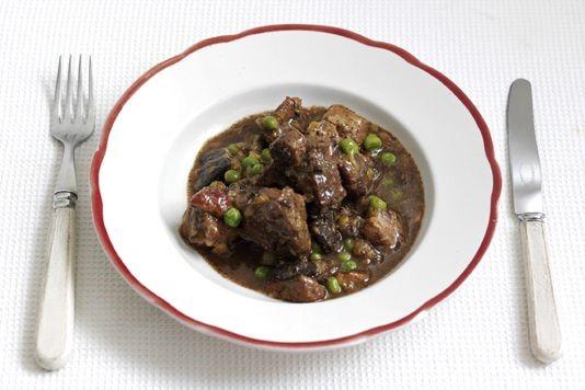 Phil Vickery's succulent pork recipe