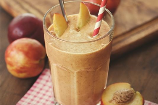 Rooibos and berry smoothie recipe