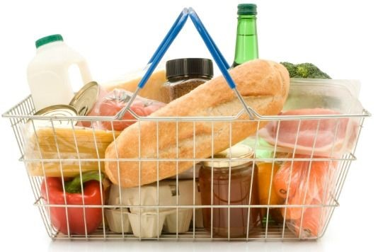 Oxford Food Shopping - Daily Info | Daily Info