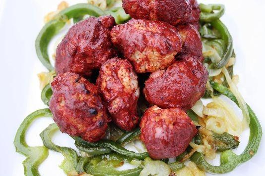 Tandoori gobi masala recipe