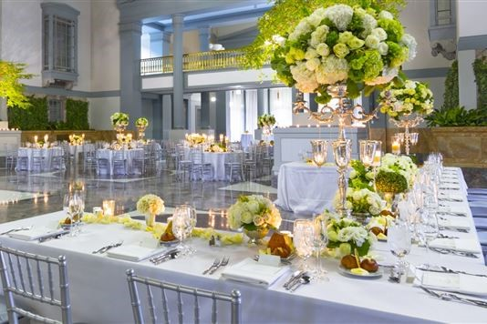 how to cater your own wedding on a budget